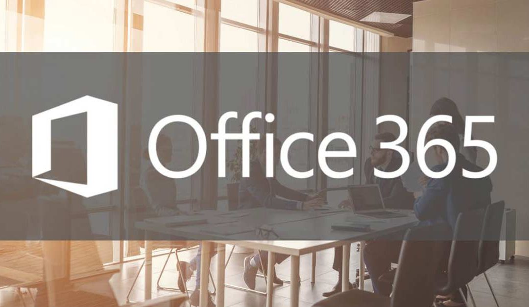 Considering a move to Office 365? Here's what you need to know