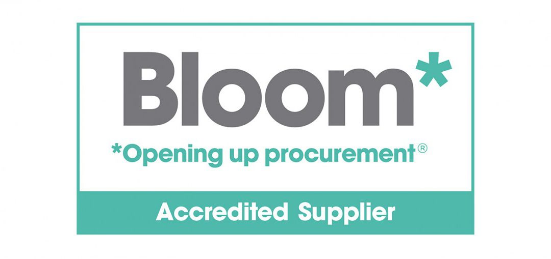 Quorum is now an accredited supplier to Bloom
