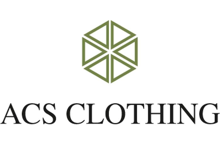 ACS Clothing Logo