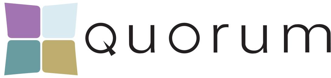Quorum Network Resources Ltd Logo