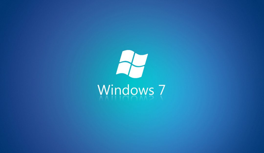 Workplace and the end of life of Windows 7