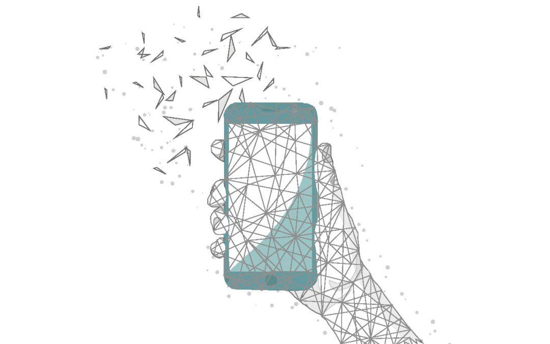 Choosing a Mobile Application Technology